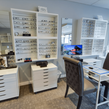 North Shore Optometry Clinic